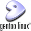Gentoo Foundation logo