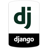 Django Software Foundation logo