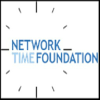 Network Time Foundation logo