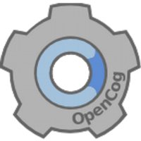 The OpenCog Foundation logo