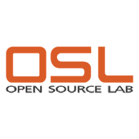 Oregon State University Open Source Lab (OSUOSL) logo
